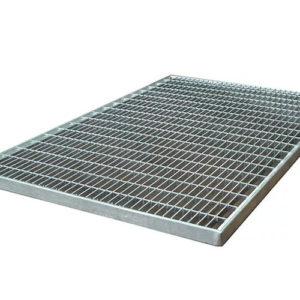 Стандартная решетка из прессованного настила P 33*11